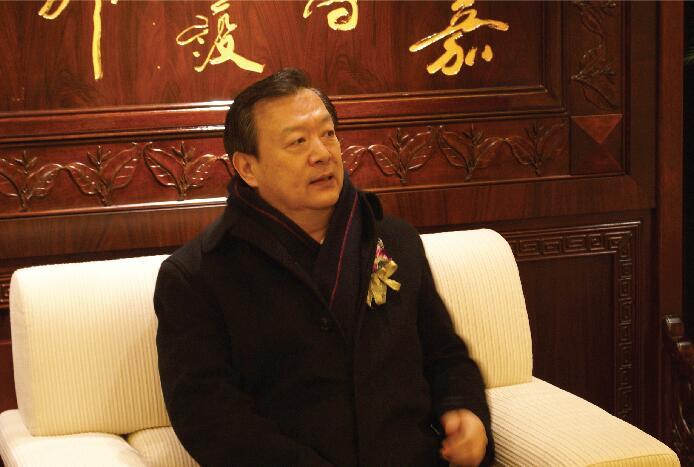 浙江省省委书记夏宝龙观察中茶拍娱乐